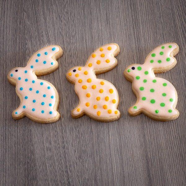 Curso de Biscoitos Decorados